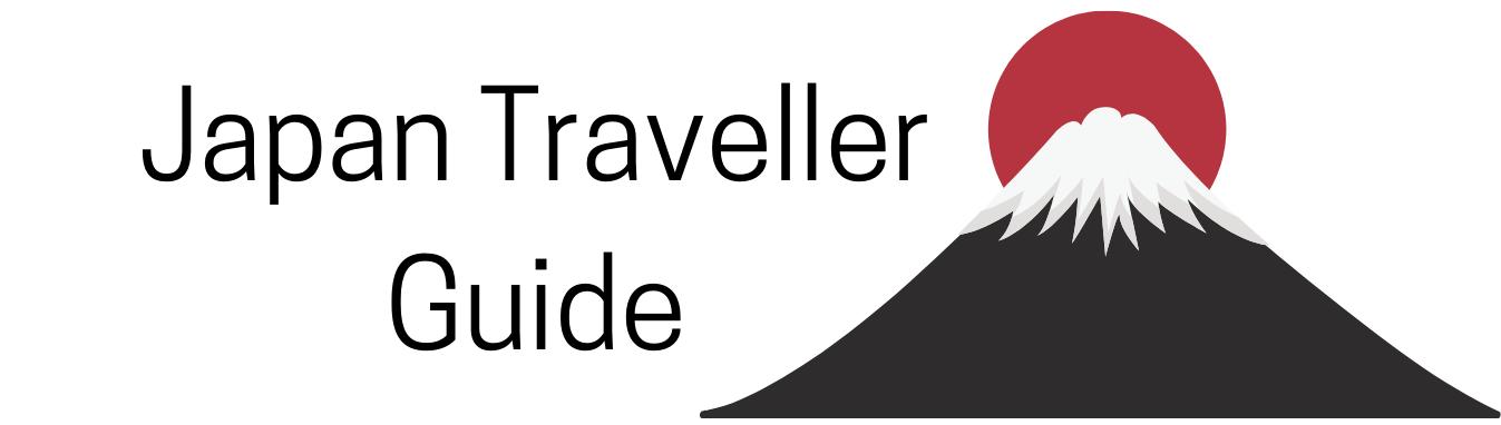 Japan Traveller Guide